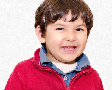 Foto: Kinderzähne